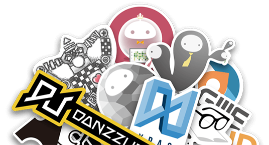 Main stickers image